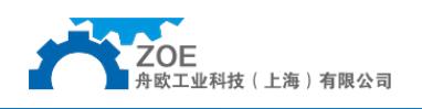 舟欧工业科技(上海)有限公司
