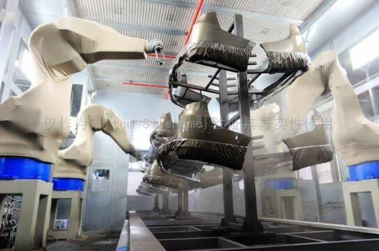 浅谈机器视觉技术未来发展趋势