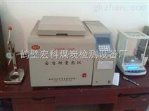 石油量热仪/发热量热仪/造纸厂专用量热仪