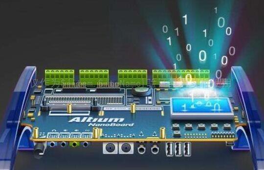 嵌入式DDR總線的布線分析與設計