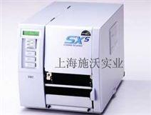 东芝标签打印机|B-SX5T条形码打印机|东芝条码打印机价格