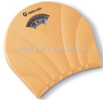 香山BR2012贝壳型人体秤
