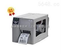 美国斑马 Zebra S4M 条码标签打印机 300dpi 条码机