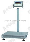 云南微型打印机电子台秤,150kg可接PLC控制器电子台秤