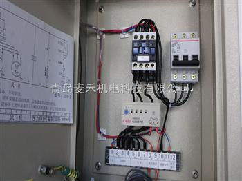 冷库温度控制箱(化霜)JDX-5060 8P