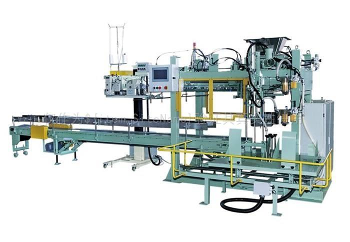 探讨我国包装机械制造行业发展之路