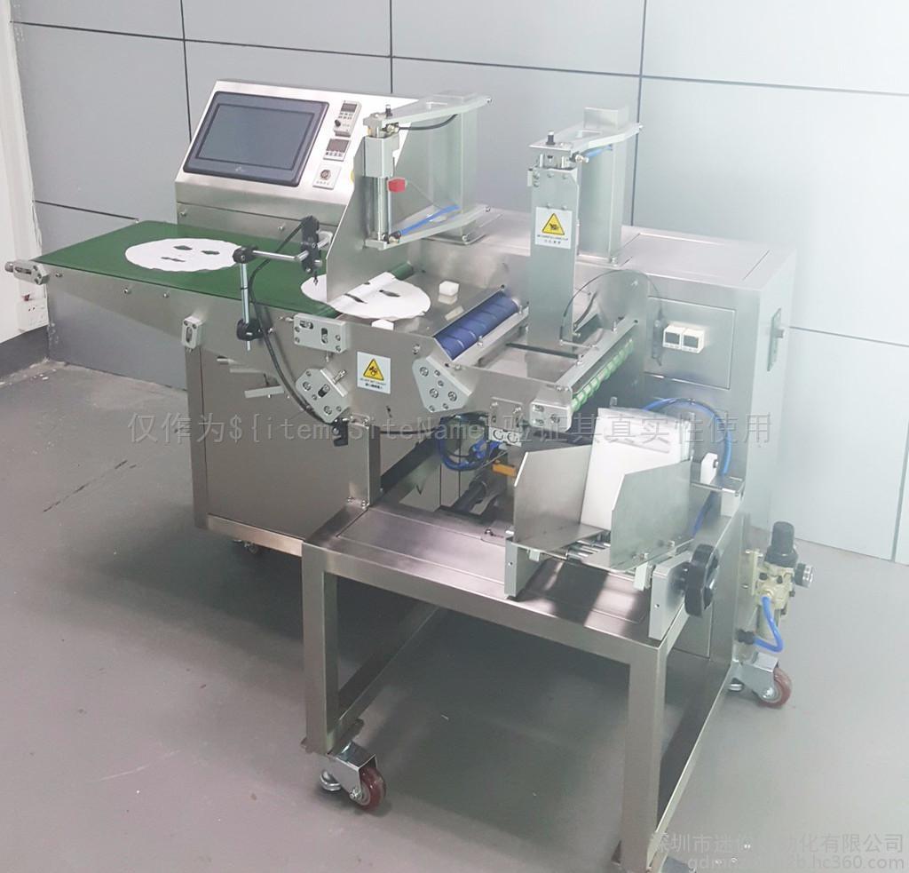 化妆瓶行业包装机械使用现状