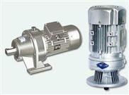微型摆线针轮减速机
