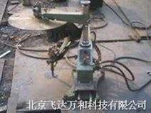 半自动仿形氧-汽油火焰切割机