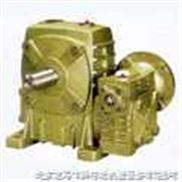WPEDA型减速机、蜗轮减速机、北京减速机