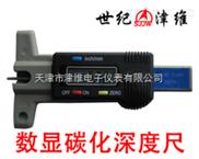 碳化深度仪|天津市津维电子仪表有限公司