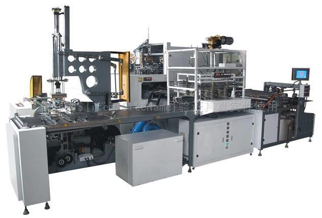 包装机械工业最优包装线解决方案