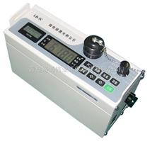 LD-3C便携式粉尘浓度仪激光检测
