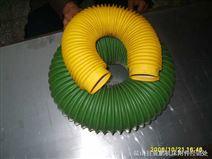 伸缩气缸防护罩