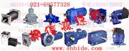 RV蜗轮蜗杆减速机配WB微型摆线针轮减速机组合型