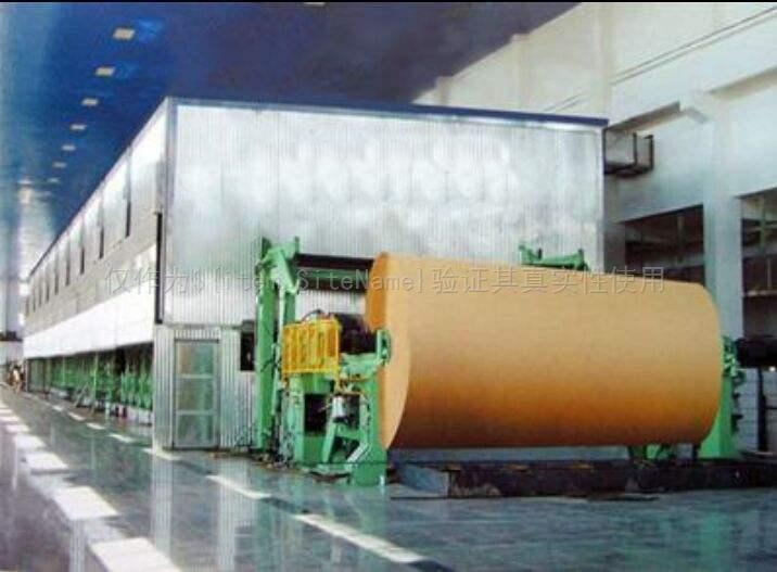 我国制浆造纸装备制造业发展回顾及展望