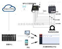 无线烟感报警器与有线的区别_无线感烟