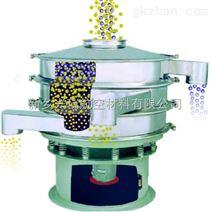 XZS旋振筛超声波振动筛分级筛圆形筛
