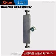 SDT600-2F-SDT600-2C科氏力钛材密度计