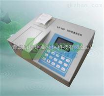 水质COD快速测定仪 5 ~ 2500 mg/L