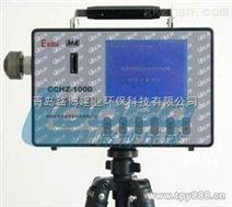 LB-CCHZ1000直读式全自动粉尘测定仪