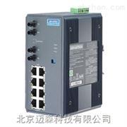 台湾研华非网管型EKI-7529MI智能交换机