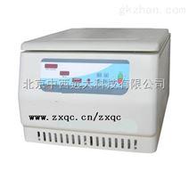 中西台式高速冷冻离心机 库号:M305079