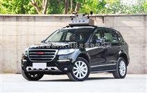 ZWIN-YCC08型环境监测车