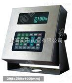 称重控制器可配RS232接口 称重显示器厂家