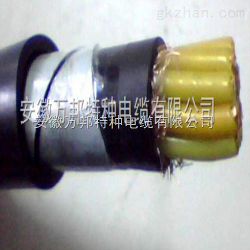耐火铠装电力电缆