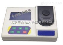 中西(LQS厂家)精密浊度仪库号:M206630