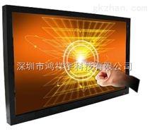中山55寸电容式触摸屏租赁|大屏出租