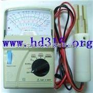 中西(LQS)涂料导电测试仪 库号:M183078