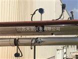 工業廢氣管道流量計