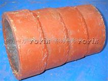德阳东方一力加工 防结垢氧化铝陶瓷管屶嵂