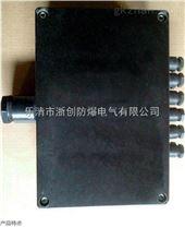 BJX8050系列防爆防腐接线箱