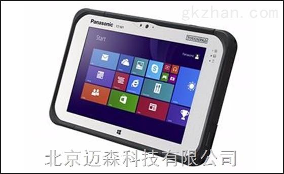 日本新款松下平板电脑FZ-M1