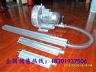 AL-100mm全风铝合金风刀亦可用于粘贴浆糊后的烘干