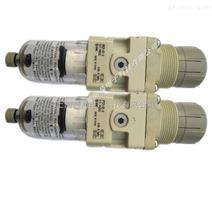 SMC新款过滤减压阀AW20-02BG