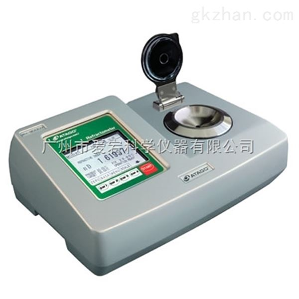 RX-9000i全自动台式数显折光仪