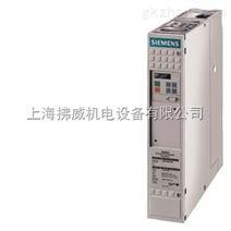 西门子矢量控制转换器6SE7027-2ED61