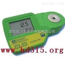 米克水质/数显糖度计型号milwaukeech/MA871