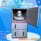 QF-11000S11KW金属抛光粉尘集尘机
