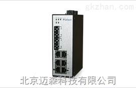 迈森厂家百兆8口网管型交换机