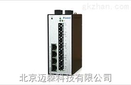 迈森导轨式千兆网管型交换机MS10M-2G