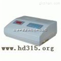 中西厂家实验室散射光浊度仪库号:M373781