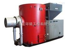 湖南橡胶厂燃煤锅炉改造技术生物质燃烧装置