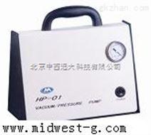 中西厂家无油真空泵库号:M402281