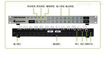 网络中控拼接处理器对于显示领域的意义深远