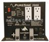 0DC/AC电源100-140VDC转AC115V 400HZ